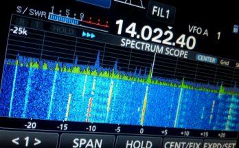 Icom IC-7300